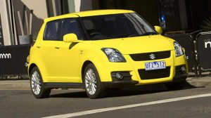 Used Suzuki Swift review: 20052012 | CarsGuide