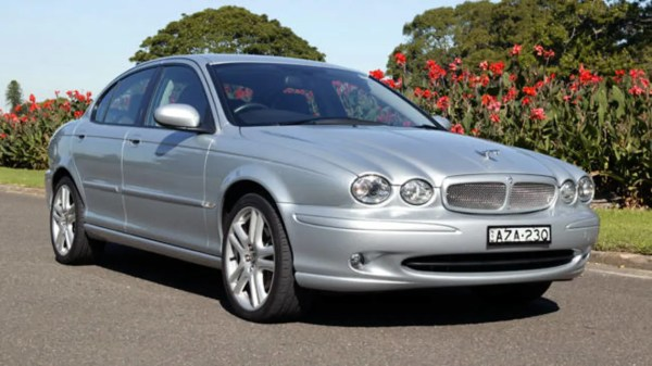 Used Jaguar X-Type review: 2004-2010   CarsGuide