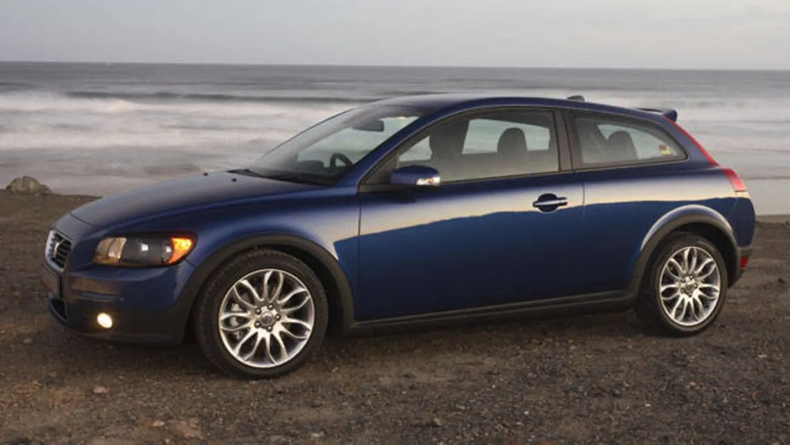 Used Volvo C30 Review 2007 2010 Carsguide