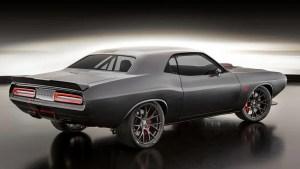 Jeep, Chrysler, Dodge and Ram Mopar concepts revealed at