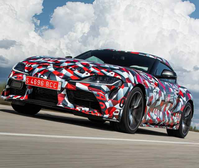 The Best New Cars Coming To Australia In 2019