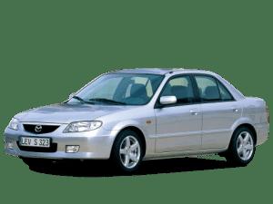 Mazda 323 Price & Specs | CarsGuide