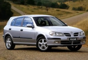 Nissan Pulsar N16 used review | 20002006 | CarsGuide
