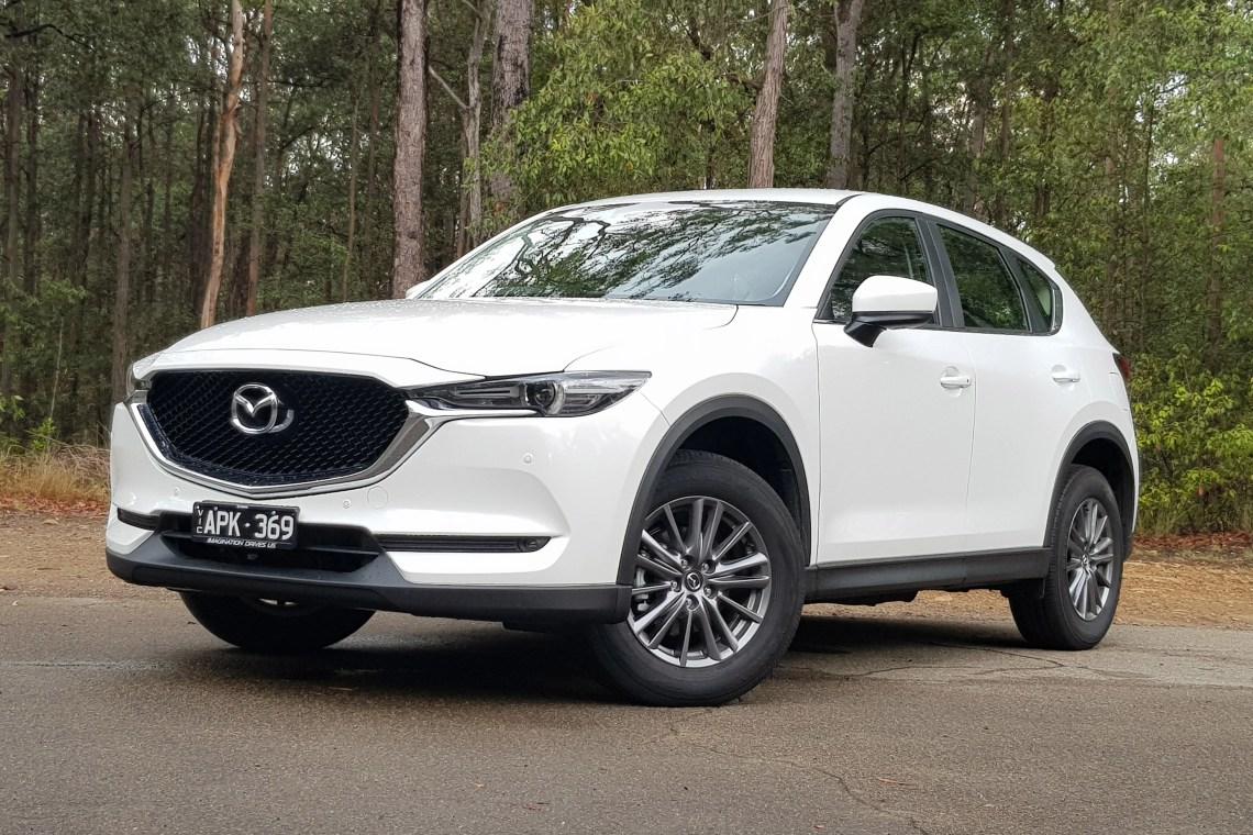 2018 Mazda Cx 5 Release Date Car Models 2018 2019