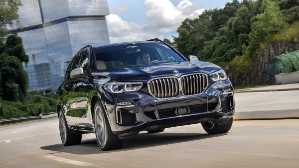 BMW X5 and X7 to get V8 power for 2020 - Car News | CarsGuide