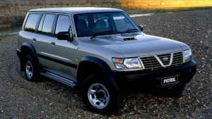 Used Nissan Patrol review: 19962015 | CarsGuide