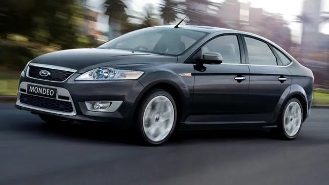 Used Ford Mondeo Review 2007 2011 Carsguide