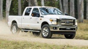 2014 Ford F250 Performax review | CarsGuide