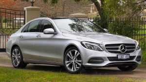 MercedesBenz CClass C200 2014 Review | CarsGuide