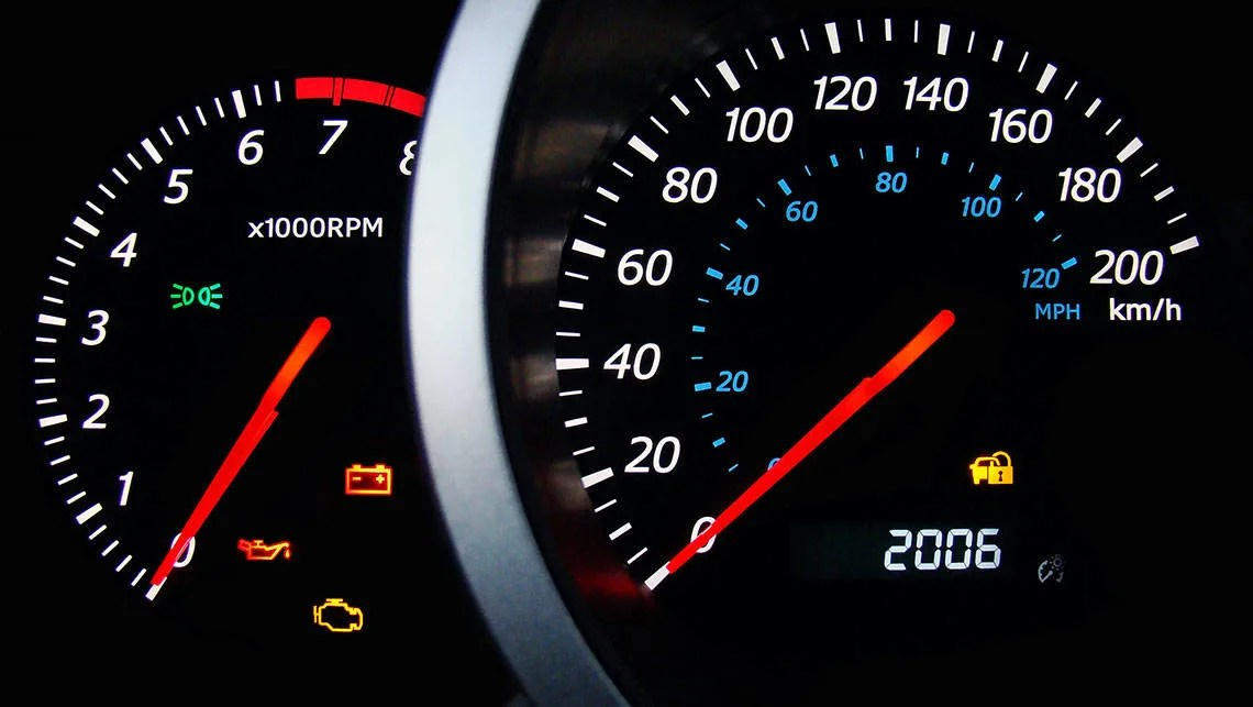 Odometer Tampering Still An Issue For Used Car Buyers Car Advice Carsguide