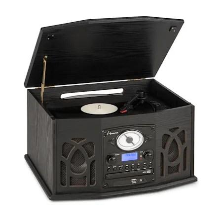 nr 620 chaine stereo dab