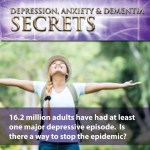 Depression Anxiety & Dementia Secrets