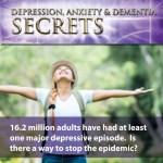 Depression Anxiety & Dementia Secrets