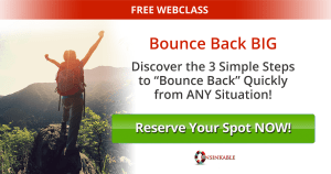 "FREE webclass from Sonia Ricotti of 'Bounce Back Big"" fame 1 FREE webclass from Sonia Ricotti of 'Bounce Back Big"" fame"