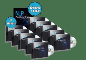 Steve G Jones NLP videos & ebook
