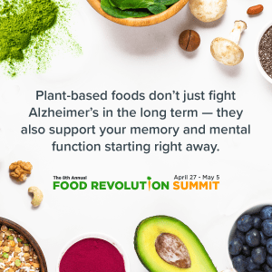 8 Superfoods Your Brain Will Love: FREE download from The Food Revolution Summit! 4 8 Superfoods Your Brain Will Love: FREE download from The Food Revolution Summit!