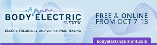 Free Energy Healing eBooks