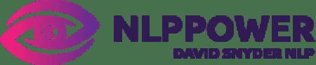 NLPPower with David Snyder 1 NLPPower with David Snyder
