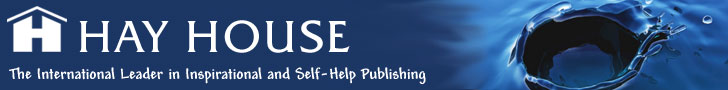 HayHousewater - Hay House: The Leader in Inspirational & Self-Help Publishing