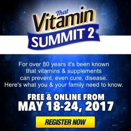 'That Vitamin' Movie Free screening : from HealthOnline 1 'That Vitamin' Movie Free screening : from HealthOnline