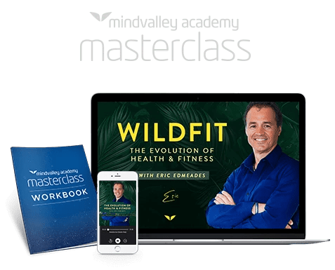 Wildfit with Eric Edmeades