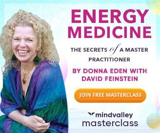 Energy Medicine:The Secrets of a Master Practitioner: by Donna Eden  & David Feisntein from  MindValley 4 Energy Medicine:The Secrets of a Master Practitioner: by Donna Eden  & David Feisntein from  MindValley