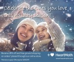 heartmath2017 - HeartMath Holiday Sale Starts November 9, 2017! 25% off Biofeedback tools