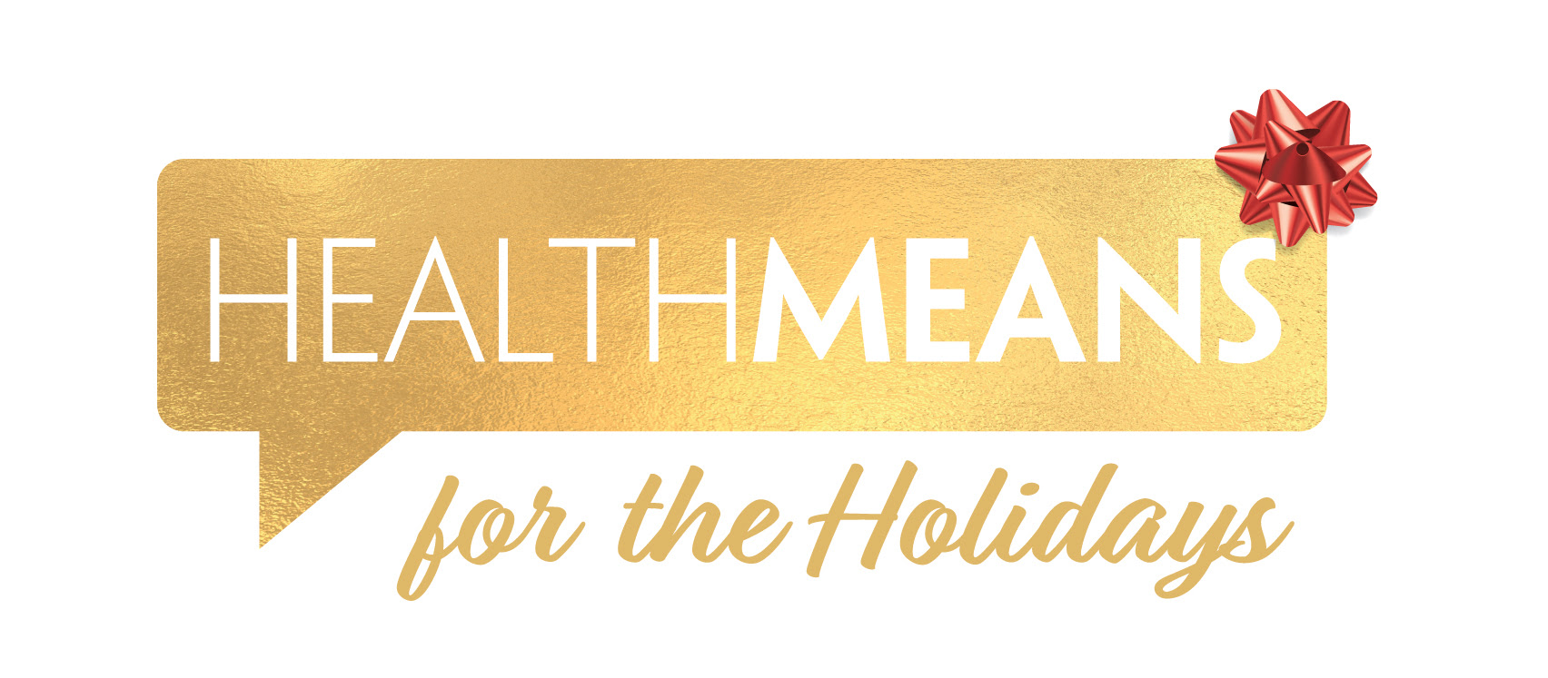 Healthmeans holiday - 20 Expert Health Talks FREE from the HealthMeans team-  limited time only