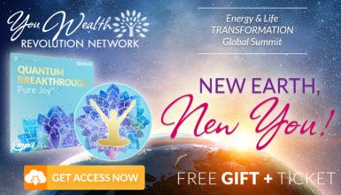 You Wealth Revolution Season 15 Launch!- FREE in 2018 1 You Wealth Revolution Season 15 Launch!- FREE in 2018