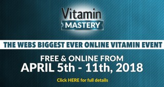Vitamin Mastery: FREE online workshop from KingHealthMedia 1 Vitamin Mastery: FREE online workshop from KingHealthMedia