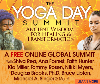 The YOGA Day Summit 2018 : FREE from the Shift Network 1 The YOGA Day Summit 2018 : FREE from the Shift Network