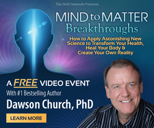 Use your brain waves to repair your body & transform your life with Dawson Church: FREE from the Shift Network 4 Use your brain waves to repair your body & transform your life with Dawson Church: FREE from the Shift Network