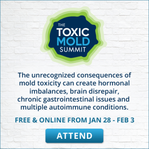 The Toxic Mold Summit 2019: FREE registration with HealthTalks Online 4 The Toxic Mold Summit 2019: FREE registration with HealthTalks Online