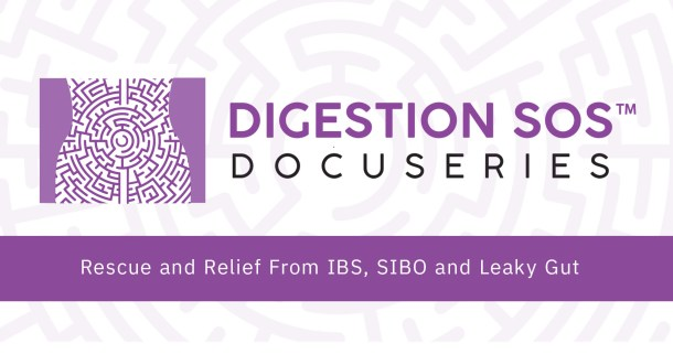 DigestionSOS docuseries