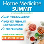 homemedicine - Marjory Wildcrafts Home Medicine Summit 2019