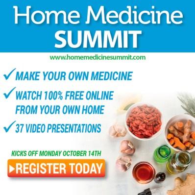 Marjory Wildrcrafts Home Medicine Summit 2019