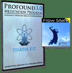 Profound3.0 - The iAWAKE Profound Meditation 3.0 program
