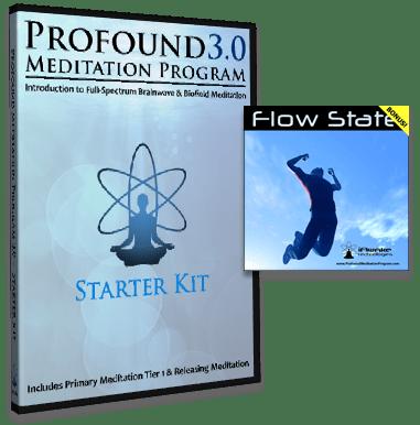 Profound 3.0 Meditation Program