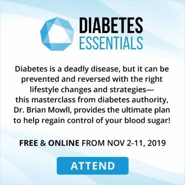 Dr. Brian Mowll's Diabetes Cheatsheet