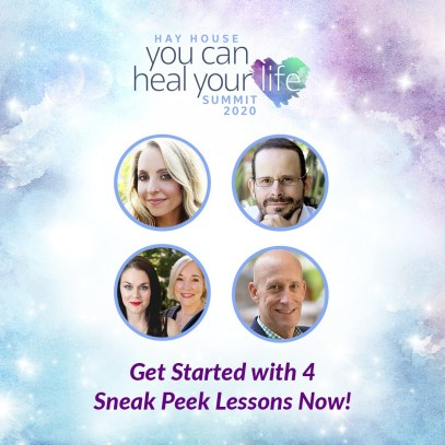 You Can Heal Your Life Sneak Peek