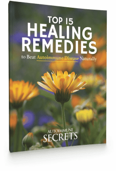 15 Autoimmune Healing Remedies
