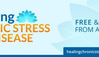 Healing Chronic Stress & Disease Ebook