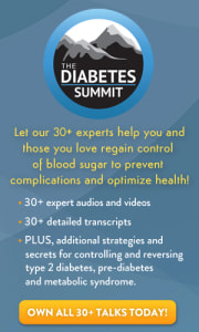 The Diabetes Summit- Purchase