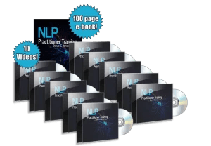 Steve G Jones NLP videos & ebook
