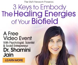 Healing Energies of your biofield