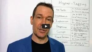 Steve GJones Hypnotapping
