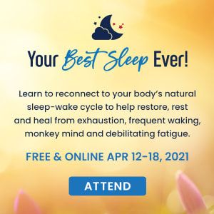 Your Best Sleep Ever!