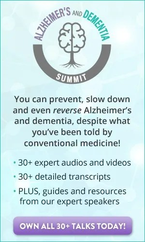 Alzheimers and Dementia Summit