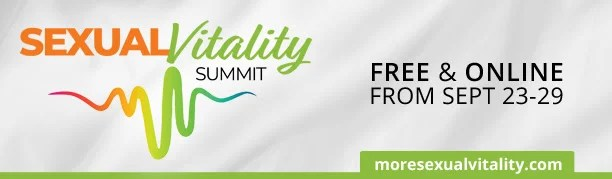 The Sexual Vitality Summit