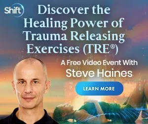 The Healing Power of Trauma Releasing Exercises